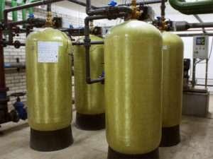 Фильтры механической очистки воды - звоните +7 (499) 397 77 80