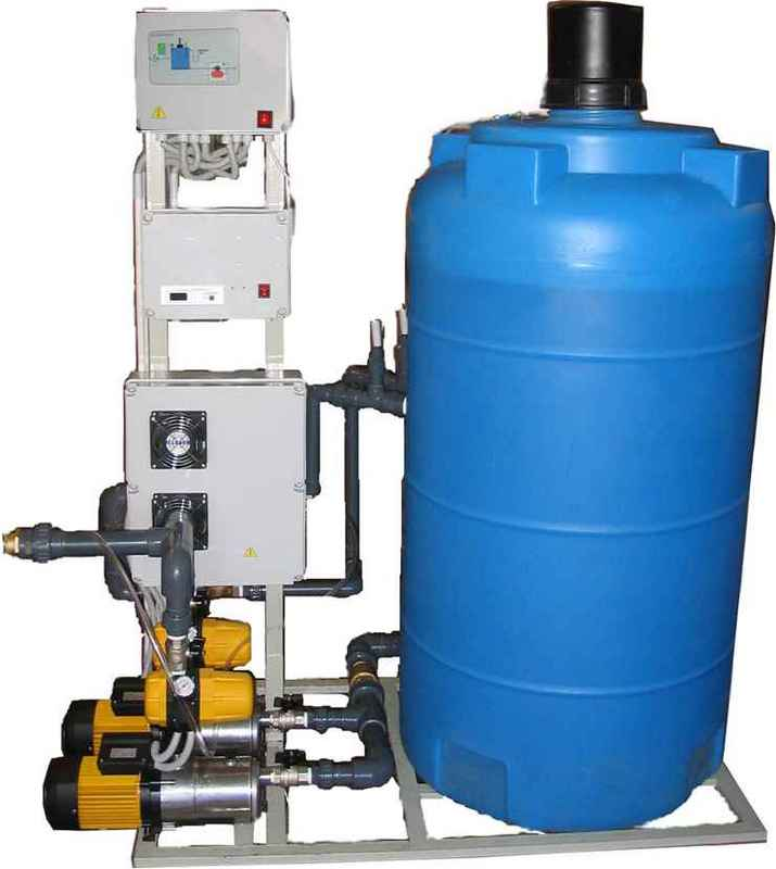 Фильтры обеззараживания воды - звоните +7 (499) 397 77 80
