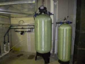 Фильтры аэрации воды - звоните +7 (499) 397 77 80