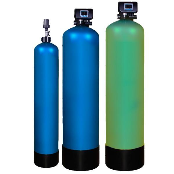 Фильтры обезжелезивания воды - звоните +7 (499) 397 77 80