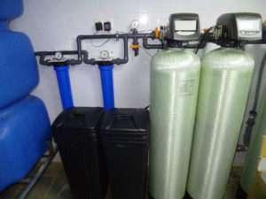 Фильтры умягчения воды - звоните +7 (499) 397 77 80