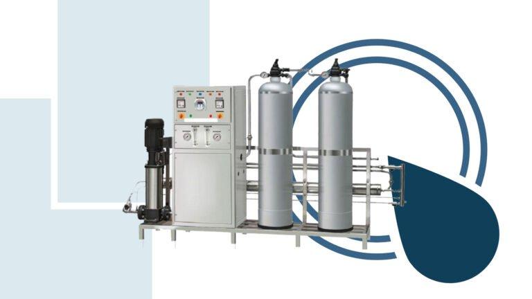 Системы водоподготовки и очистки воды - звоните +7 (499) 397 77 80