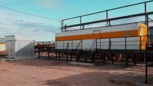 Водоподготовка для вахтовых поселков - звоните +7 (499) 397 77 80