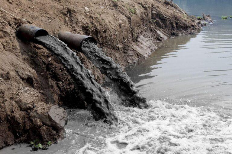 Законны ли сбросы очищенных сточных вод?